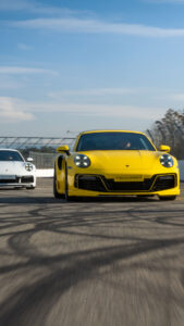 Hockenheimring Techart Speedialists