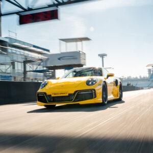 Hockenheimring Techart Speedialists